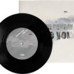 """7"""" Single en pochette papier"""